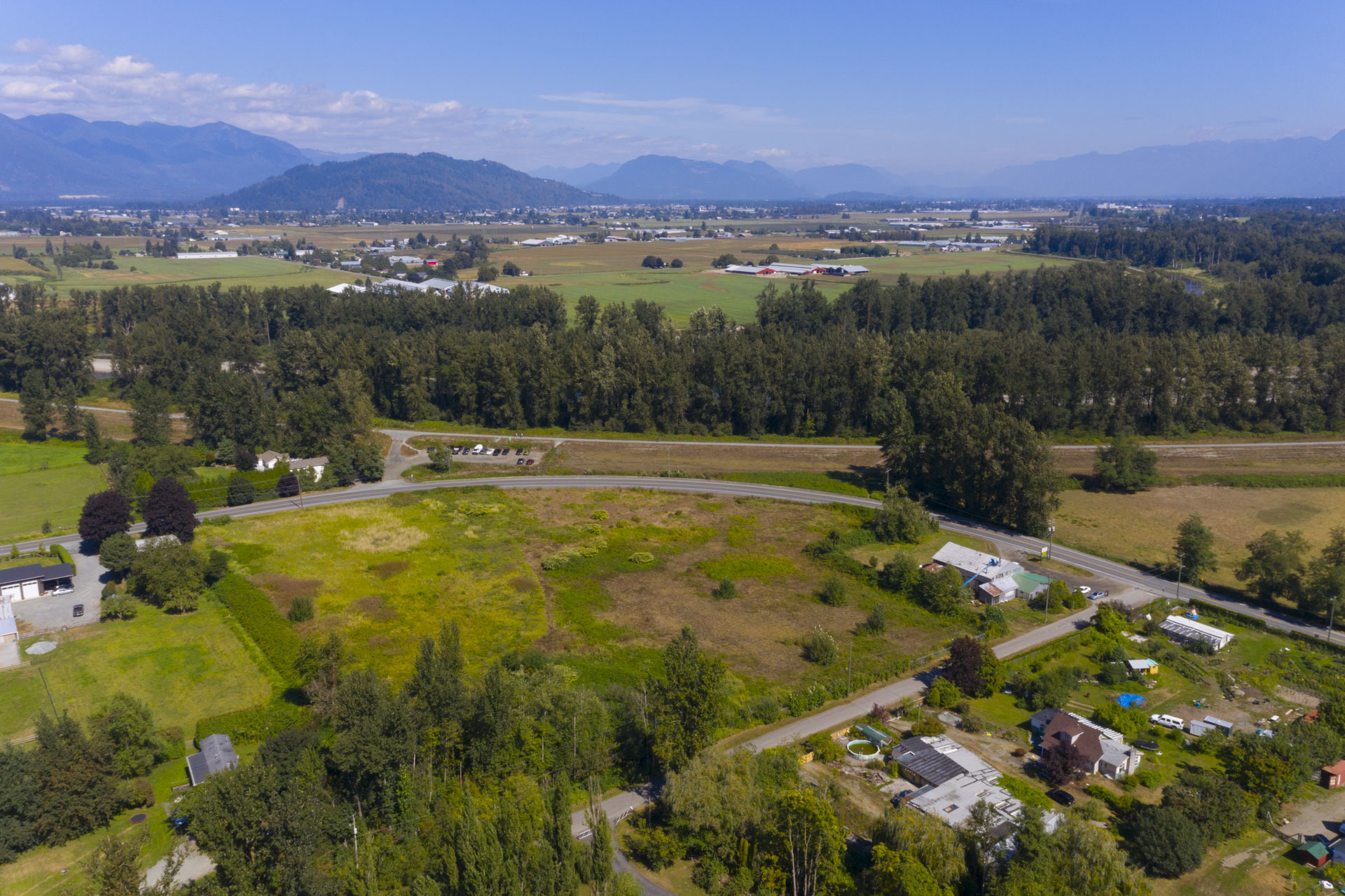 6.5 Acres CSM Zoned Land - FIRM DEAL