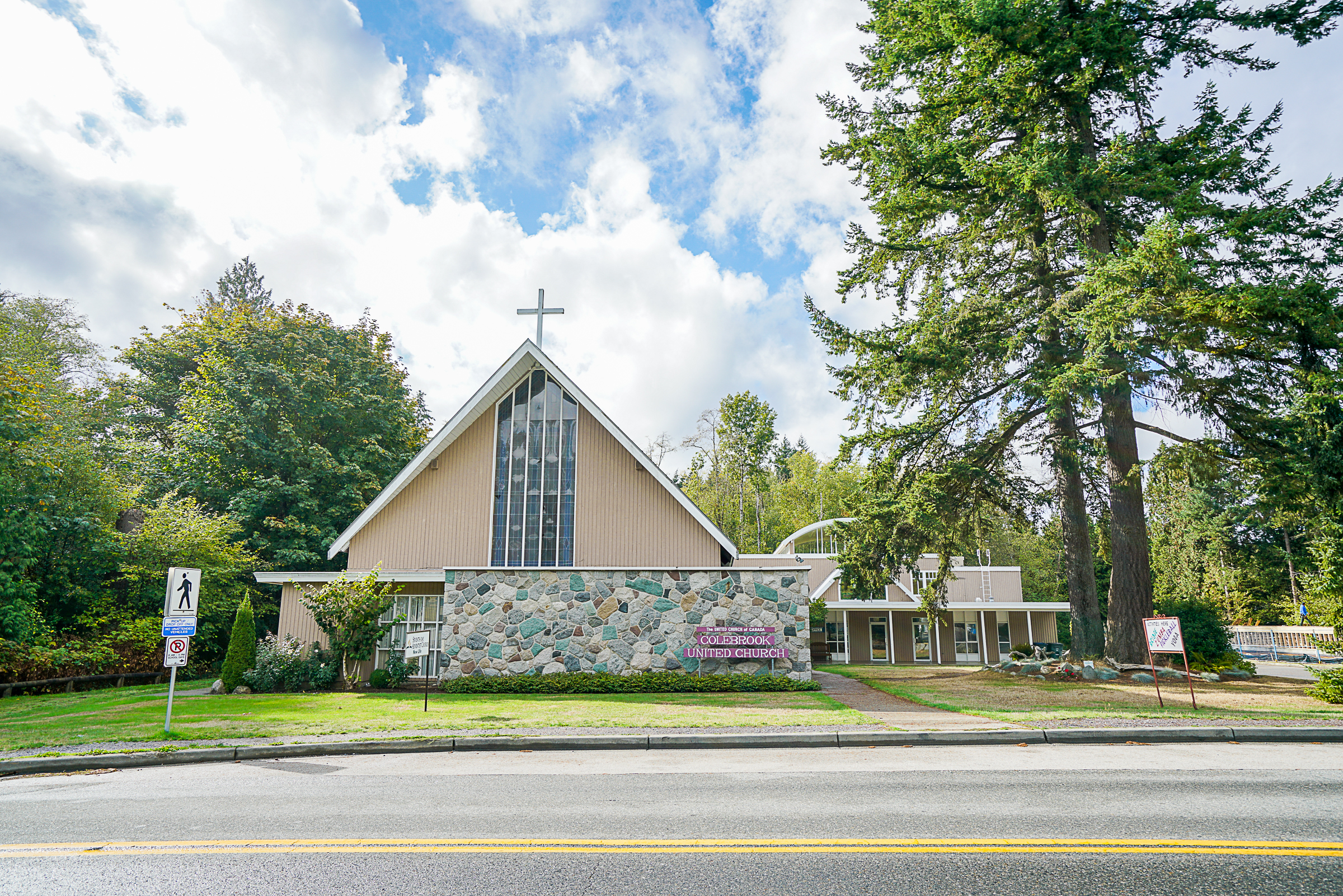 Colebrook United Church