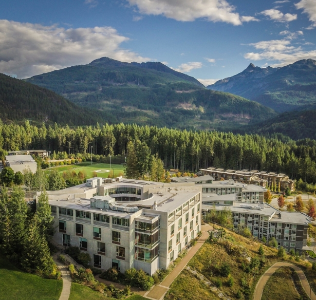 Black Mountain Estates