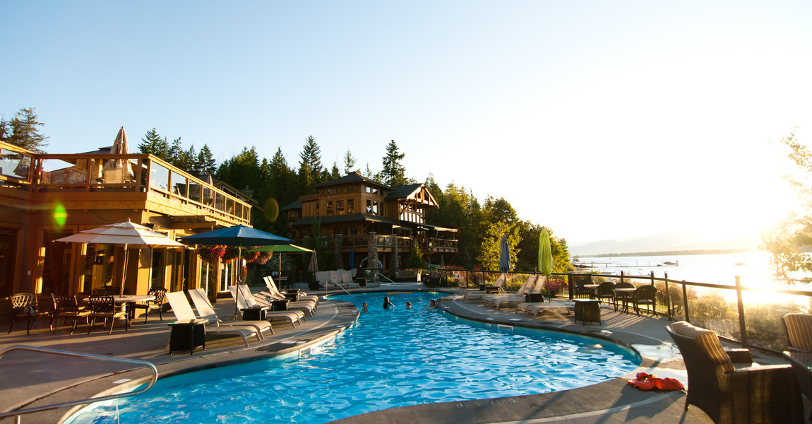 Johnson Resort Properties Inc