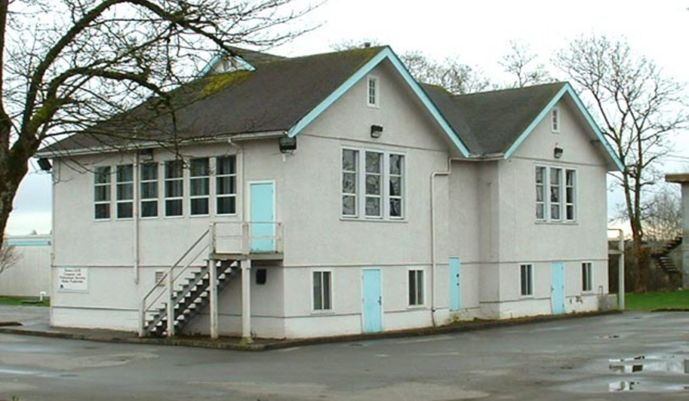 Milner Education Centre