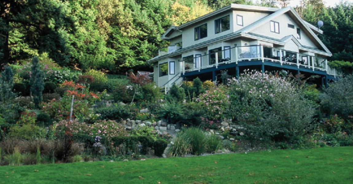 Saturna Lodge and Restaurant