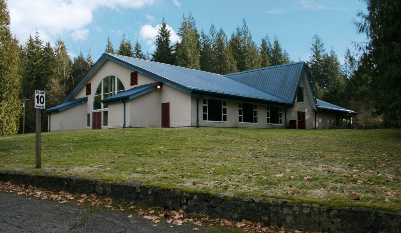 The Paetzold Centre at Miracle Valley